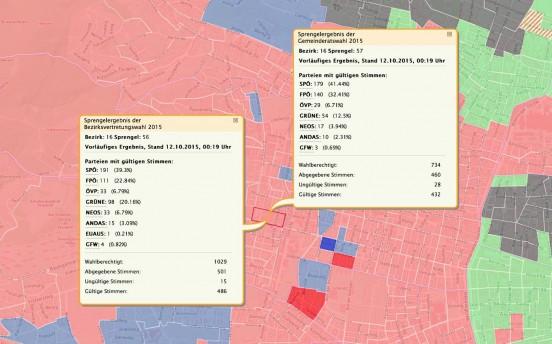 Bild: ViennaGIS (Screenshot)